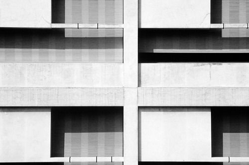 Giuseppe Terragni | Casa del Fascio