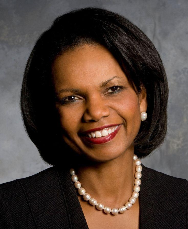 Famous American Women | Seven Most Famous Black Republicans Today | MadameNoire | Black Women ...