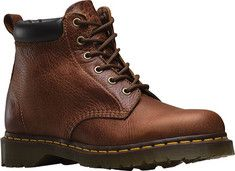 Dr.+Martens+Saxon+939+6-Eye+Padded+Collar+Boot+-+Tan+Harvest+with+FREE+Shipping+&+Exchanges.+With+the+rugged+look+being+so+popular,+it+is+an+ideal+opportunity+for+Dr.+