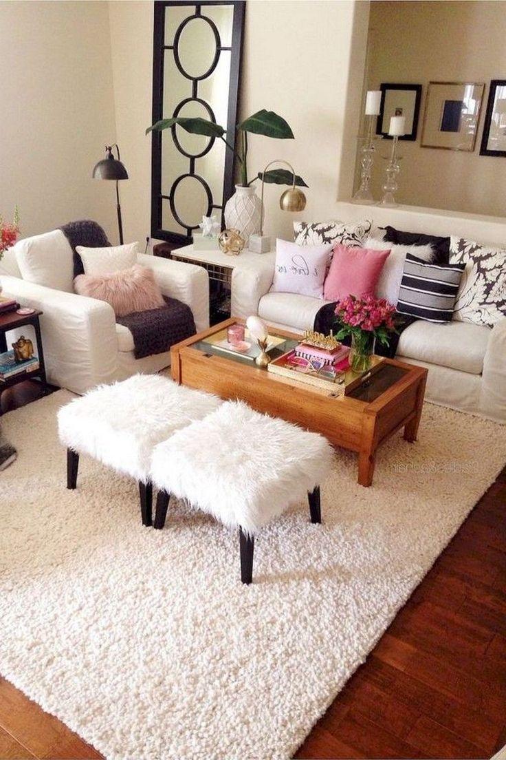 Diy Decor Rental 85 Beautiful Rental Apartment Decorating Ideas On