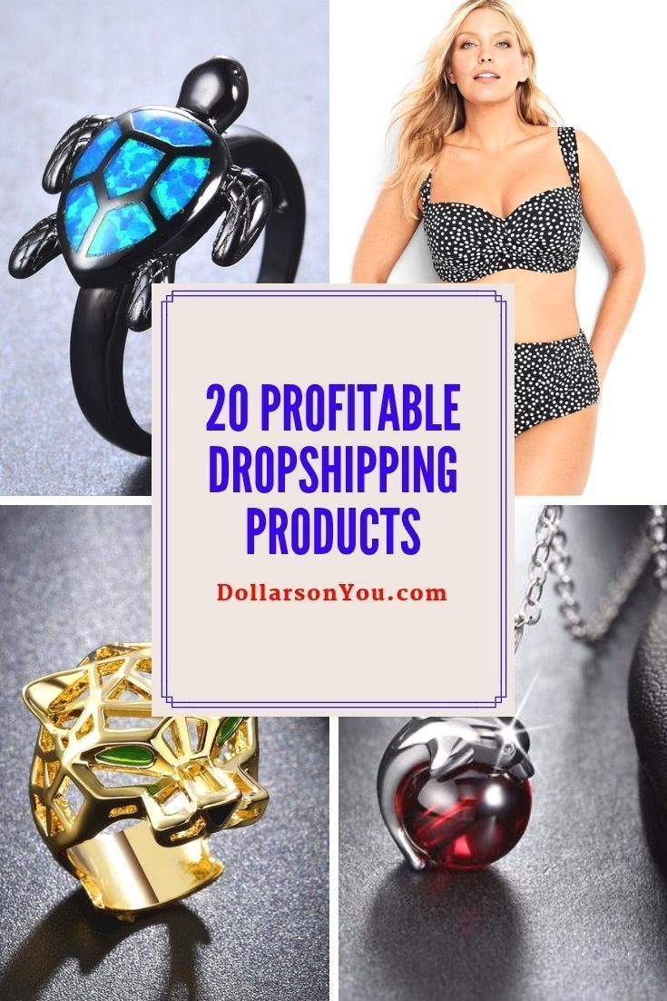20 Most Profitable Dropshipping Products Ebay Dropshipping Start Your Own Business With Ebay D Dropshipping Products Drop Shipping Business Shopify Website