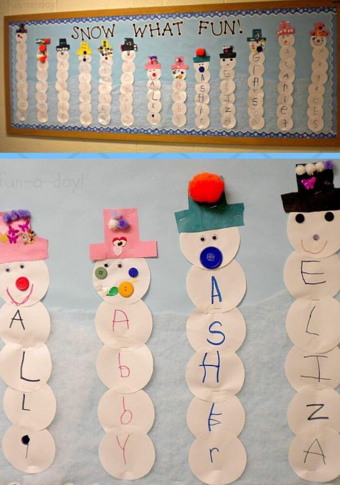 27 Fun Christmas Craft Ideas For Preschoolers 2019 Farmfoodfamily