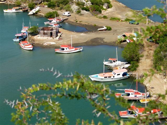 Santa Martha Bay, Curacao (met afbeeldingen)   Caraïben ...