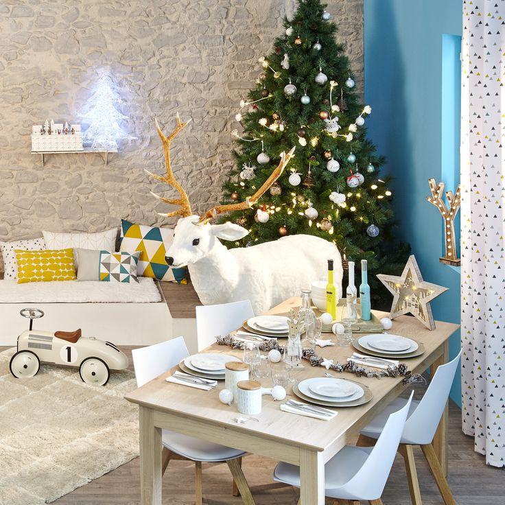 Vaisselle scandinave selection décoration intérieur