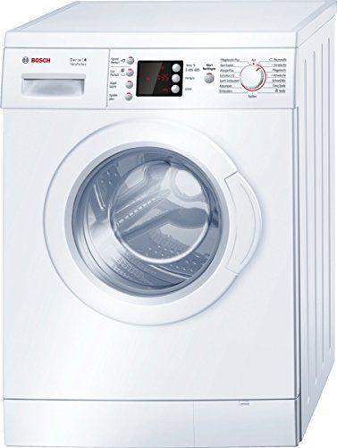 http://ift.tt/1ZkgRv7 Bosch WAE28426 Waschmaschine FL / A / 165 kWh/Jahr / 1391 UpM / 7 kg / AllergiePlus / ECARF Qualitätssiegel / weiß ##s
