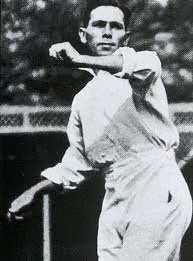 """I'm a little stiff from bowling. ""Oh, is that where you're from?"" Unnamed princess to Australia leg-spinner Arthur Mailey in the royal box, 1921"