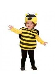 Bebek Arı Kostümü