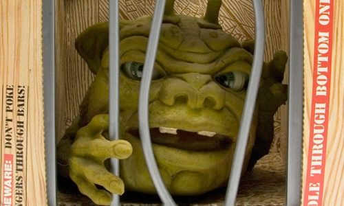 1990's goblin puppet - Yahoo Image Search Results ...