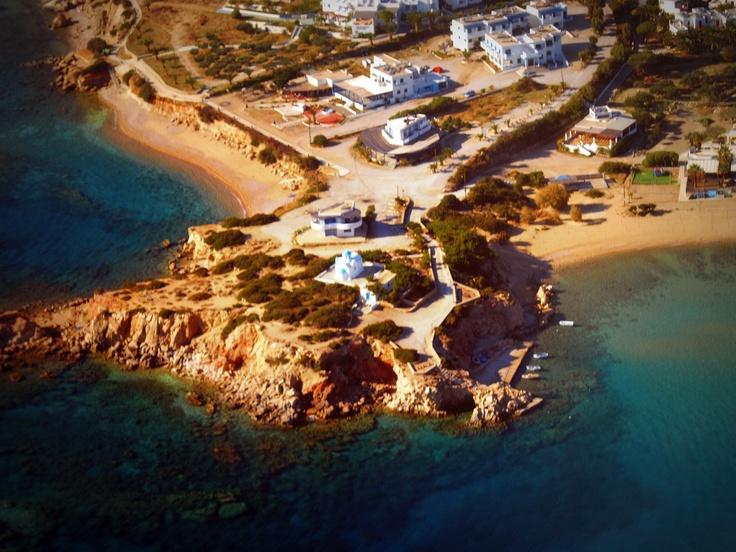Ammoopi Beach in Karpathos Island