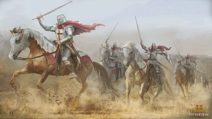 #1515965, age of empires ii hd category - Images for Desktop: age of empires ii hd backround