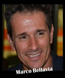 Il Papavero Magazine: Marco Bellavia In esclusiva per il Papavero Magazi...