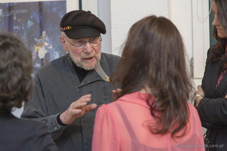 Georg Lipinsky - wystawa malarska