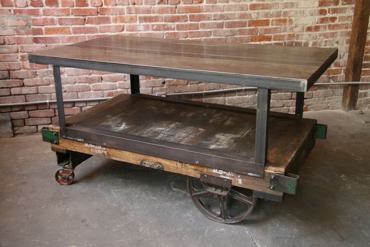 25  best ideas about vintage industrial furniture on