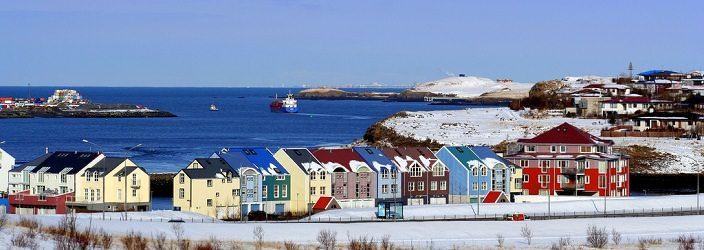 Séjours et week ends en Islande