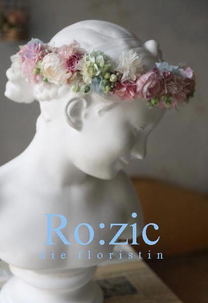 preserved flower http://rozicdiary.exblog.jp/25379392/