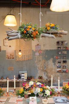 La Noce - festival de mariage - 2ème édition à Marseille organisée par Monsieur + Madame (M+M). www.lanoce-festival.fr