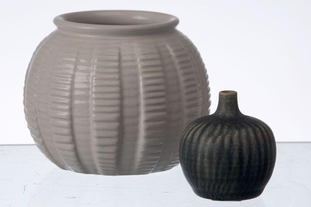 Michael Andersens keramik