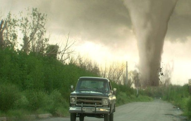 Seconds From Disaster: Tornado