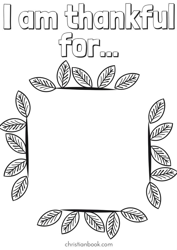 Thanksgiving Coloring Pages - For Kids | Thanksgiving ...