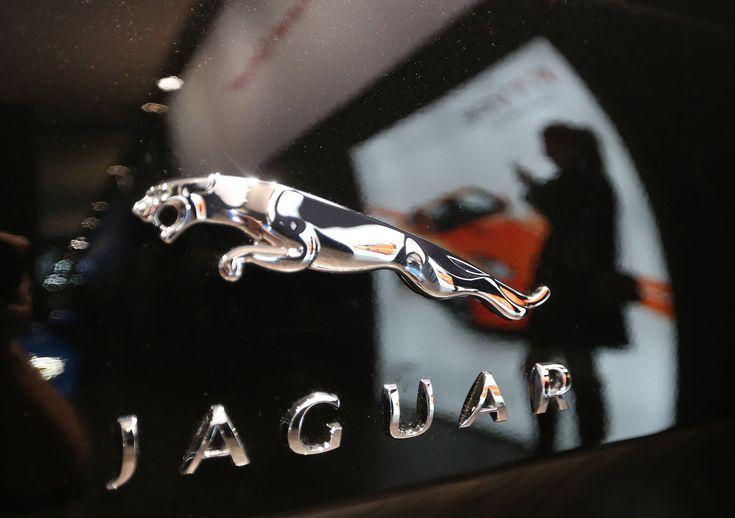 #Jaguar XJ/XJL  #CIAS