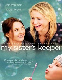 Great movie, so sad, and the ending was not the same as the book which really through me for a loop!