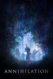 Annihilation HD Full Movie