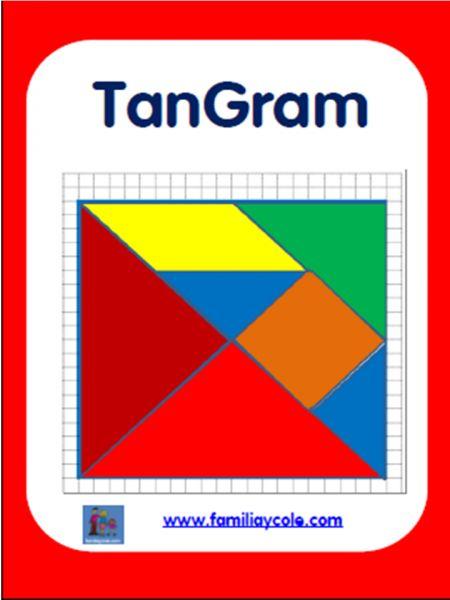Juego de tangram para descargar