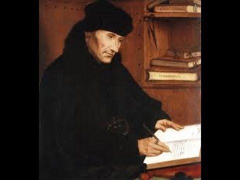 Famous Desiderius Erasmus Quotes 50