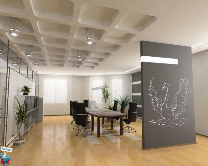 Latest Office Designs