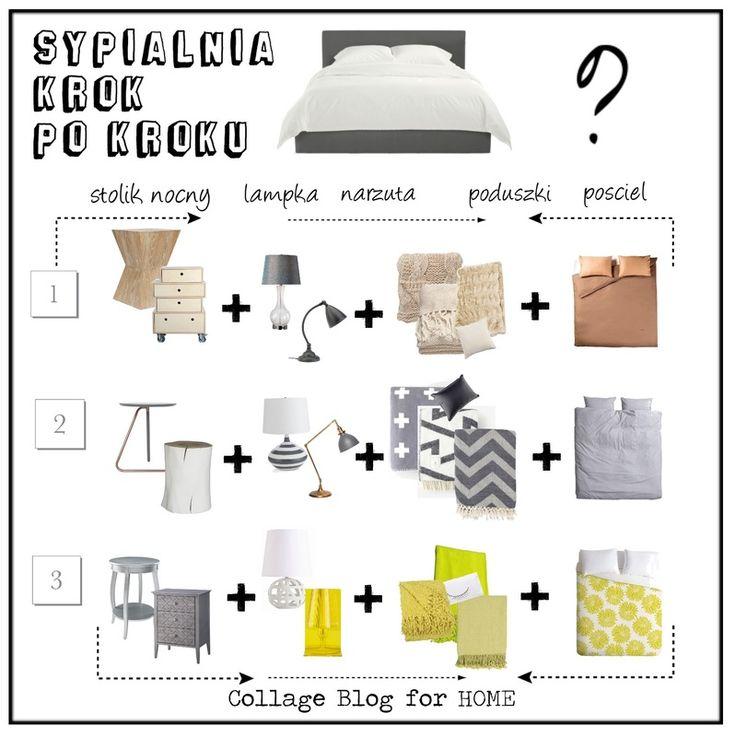 Bedroom design ideas. Jak urządzić sypialnie. Porady projektanta