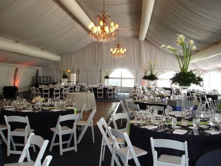 Wedding Reception At The Hilton Chicago Oak Brook Hills Resort Conference Center