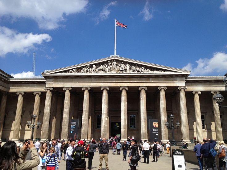 Spend some time exploring the British Museum. Some famous items include the Rosetta Stone and the Elgin Marbles.