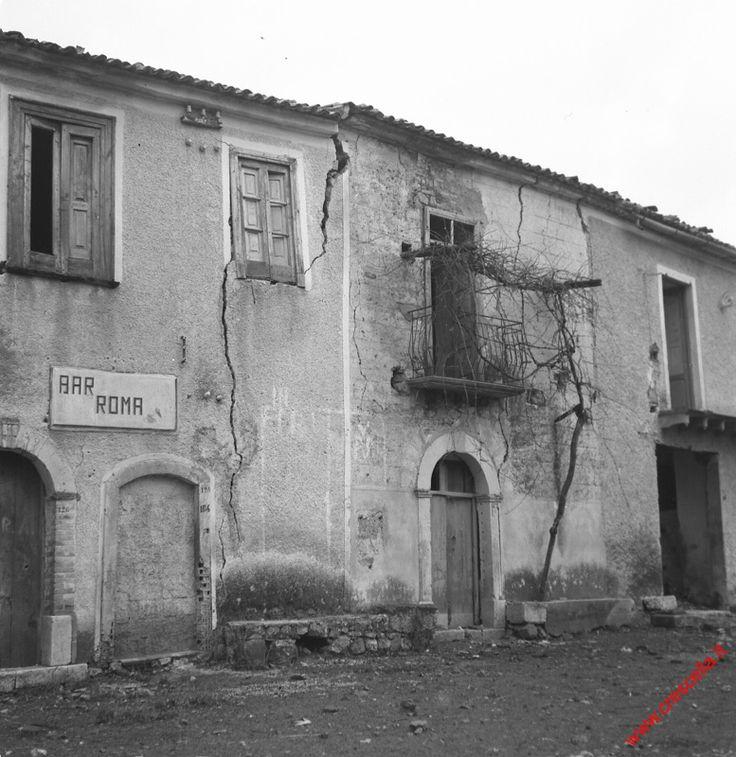 Roscigno Vecchio_Case