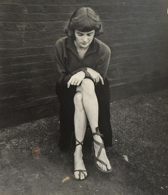 Man Ray, Selma Browner, 1940