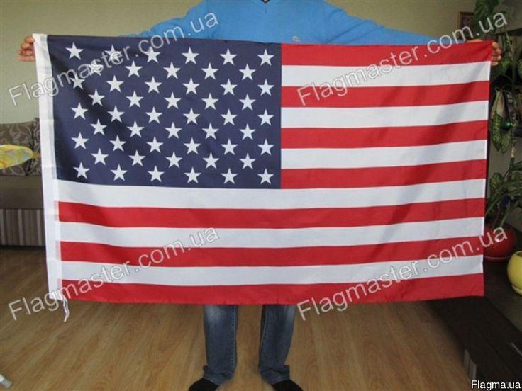 Флаг США цена, фото, где купить Николаев