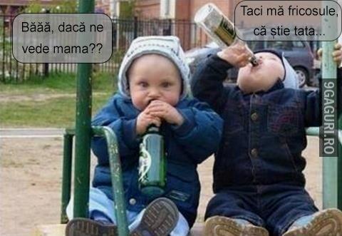Băă, dacă ne vede mama   http://9gaguri.ro/media/baa-daca-ne-vede-mama