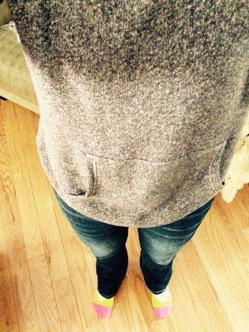 Jo:Moma Blog: Wrinkles and yoga pants