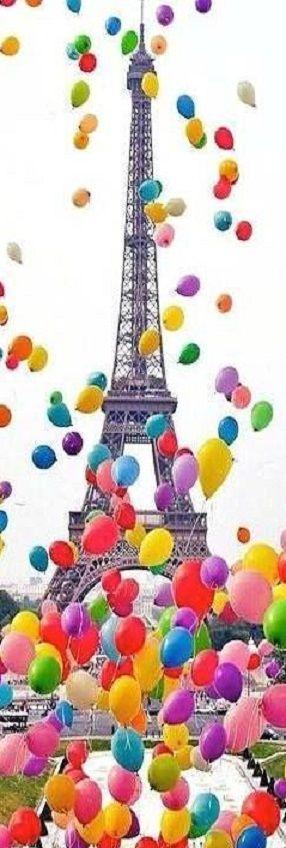 J❤️D 05/27/17 : Eiffel Tower
