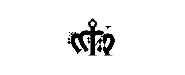 MK Enterprise. Logo design by Antoine Chung.