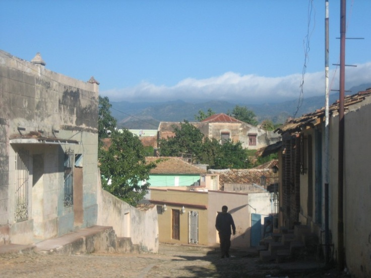 Cuba, there is nowhere like you.  Such beauty, character and intense frustration all in the one package.