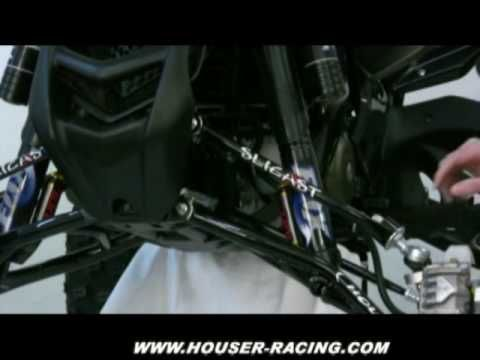 This video is to explain Houser Racing's new A-Arm System for the Honda TRX700XX.  The A-Arms have all of the same features as the Pro Series.    ~~~~~~~ TRAX ATV Store - traxatv.com ~~~~~~~ TRAX ATV Youtube - https://www.youtube.com/channel/UCI_ZJAkR3aGdwcM0z7dO94w/videos?view=1=grid