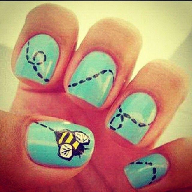 98 best Nails images on Pinterest | Uñas bonitas, Uñas perfectas y ...