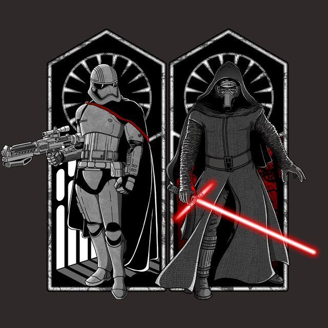 New Order dudes!