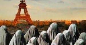 Sebut Muslim Adalah Teroris, Seorang Pemilik Restoran di Prancis Ini Usir Pengunjung Muslimah