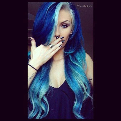 Play Off Of Pisces Flirty Sass Hair Hair Color Hair Styles