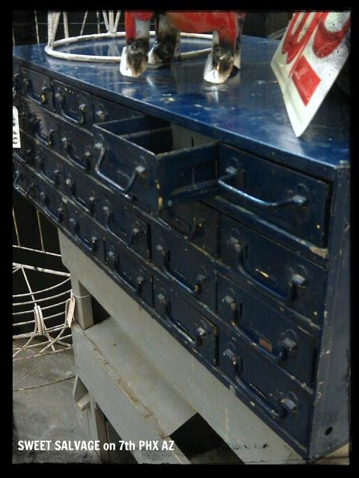 AROUND TOWN: Sweet Salvage on 7th Vintage Market - PHX AZ @FocalPoint