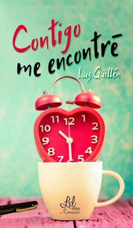 LXL editorial es la encargada de publicar esta novela de Luz Guillén. Contigo me encontré es una historia de amor en la que las inseguridades de la protagonista harán que las cosas sucedan de la fo…