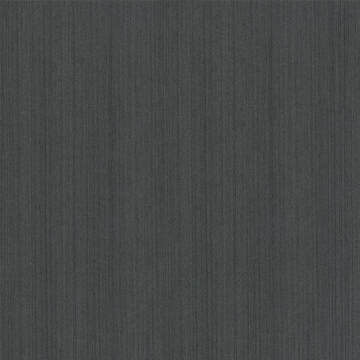 POLYTEC: CAVIA LINI – CREATEC. Ultra High Gloss. A fine straight linear structure in tonal true dark greys.
