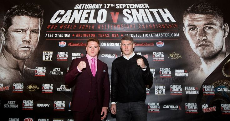 The WBO champ from Liverpool faces comfortably the toughest test of his unbeaten career so far as he takes on the