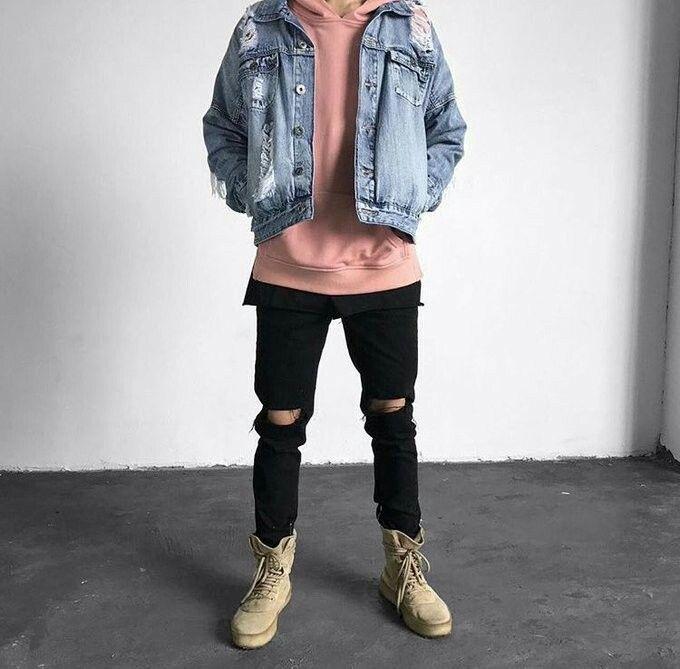 Urban Wear Fit